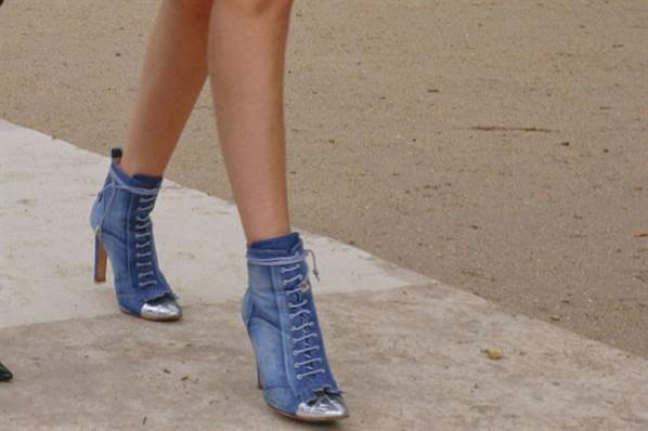 0 commentaire à \u201cLes mini bottes en jean!\u201d